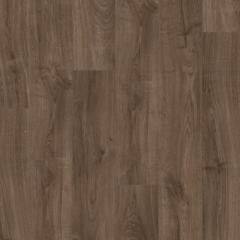 Ламинат Quick-Step Eligna Дуб темно-коричневый промасленный