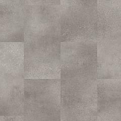 Замковая виниловая плитка Quick-Step Alpha Vinyl Tiles Бетонный камень