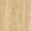 Замковая виниловая плитка Quick-Step Balance Click Plus Бежевый дуб