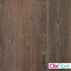 Ламинат Clix Floor CHARM Дуб Антрацит