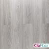 Ламинат Clix Floor Plus Дуб серый серебристый