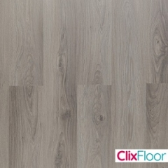 Ламинат Clix Floor Plus Дуб Лава серый