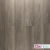 Ламинат Clix Floor Plus Дуб тёмный шоколад