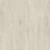 Замковая виниловая плитка Quick-Step Balance Click Plus Дуб бархатный светлый