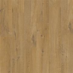 Замковая виниловая плитка Quick-Step Alpha Vinyl Medium Planks Дуб хлопковый бежевый натуральный