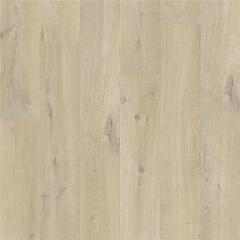 Замковая виниловая плитка Quick-Step Alpha Vinyl Medium Planks Дуб хлопковый бежевый