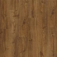 Замковая виниловая плитка Quick-Step Alpha Vinyl Medium Planks Дуб осенний коричневый