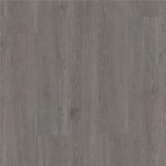 Замковая виниловая плитка Quick-Step Alpha Vinyl Small Planks Дуб шелковый темно-серый