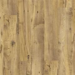 Замковая виниловая плитка Quick-Step Balance Click Plus Каштан винтажный натуральный
