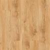 Замковая виниловая плитка Quick-Step Balance Click Классический натуральный дуб