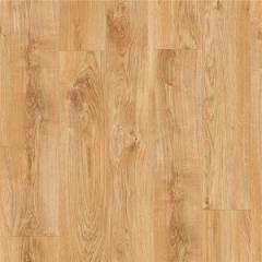 Замковая виниловая плитка Quick-Step Alpha Vinyl Small Planks Классический натуральный дуб