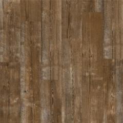 Замковая виниловая плитка Quick-Step Alpha Vinyl Medium Planks Коричневая сосна