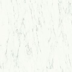 Замковая виниловая плитка Quick-Step Alpha Vinyl Tiles Мрамор каррарский белый