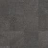 Замковая виниловая плитка Quick-Step Alpha Vinyl Tiles Сланец чёрный