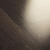 Ламинат Quick-Step Desire Дуб черный лакированный золотистый