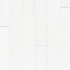 Ламинат Quick-Step Impressive Доска белая